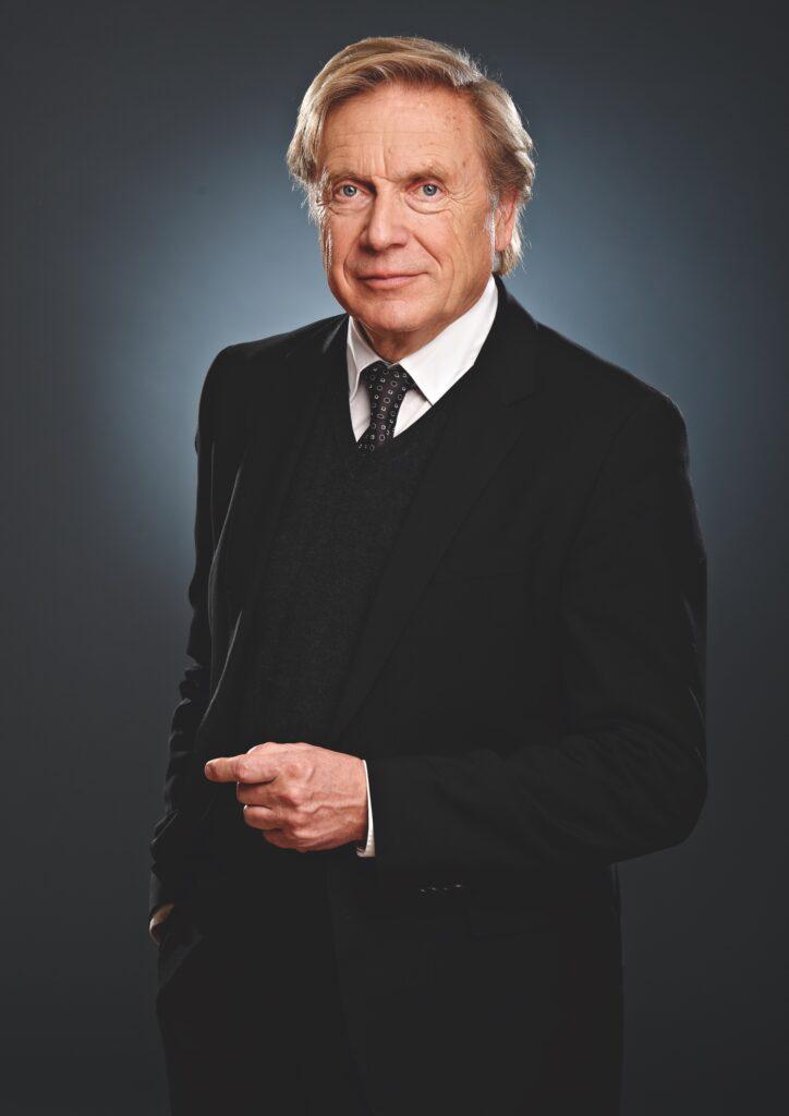 Professor Rolf-Dieter Mönning_Pressefoto