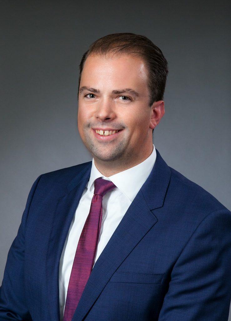 Dr. Martin Fröhlich