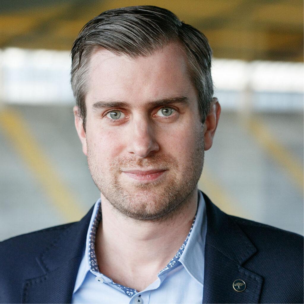 Timo Skrzypski (Foto: Carl Brunn)